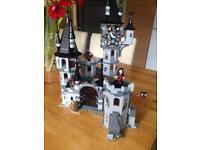 Lego monster castle rare