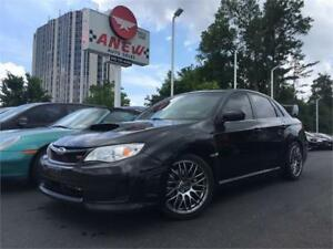 2012 Subaru Impreza WRX STi No Accidents 100% Stock - CERTIFIED