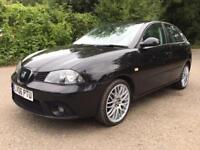 Seat Ibiza 1.4 16v Stylance 5dr HPI CLEAR