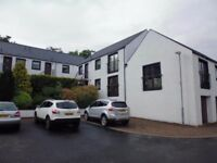Two Bedroom Unfurnished Upper Cottage Flat, Hurlethill Court, Pollok ,Glasgow (ACT 167)