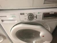 Wash and dryer 9 + 6KG Hoover