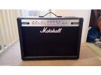 Marshall MG 102 CFX (icl. Footswitch) - Combo Guitar Amplifier - 100 Watt