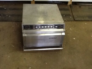 Used Hobart Commercial Microwave For Sale