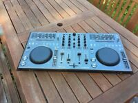 Pioneer DDJ T1 with Traktor LE and original packaging