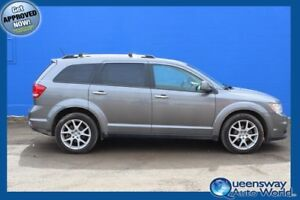 2012 Dodge Journey R/T Fully Loaded
