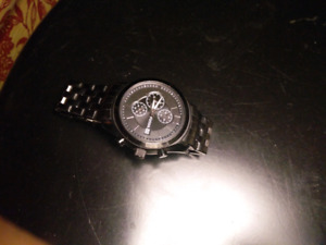 FOSSIL WATCH QUICK SELL