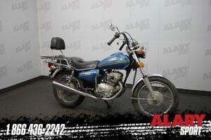 0 honda Honda CM185