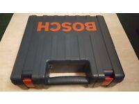 BOSCH TOOL BOX / CASE (BRAND NEW)