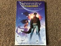 Complete Firefly Serenity Graphic Novel Collection