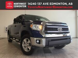 2014 Toyota Tundra SR | 4x4 | Smart Stop