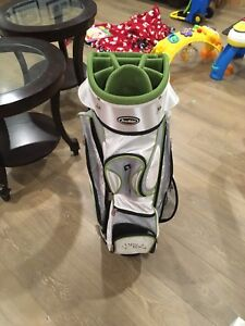 Golf bag. Woman's.
