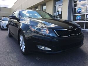 2013 Kia Optima EX Turbo CUIR TOIT BLUETOOTH