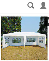 10x20 party tent  275 obo