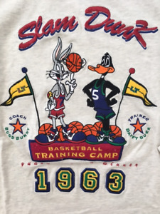 Looney Toons Top - Bugs Bunny - Daffy Duck - ACME Clothing