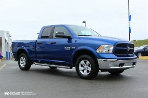 2016 Ram 1500 Outdoorsman! Back Up Cam! Hemi! LIKE NEW!