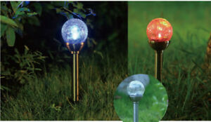 Solar LED Garden Light. Solar Pathway Light. Summer End SALE!!!