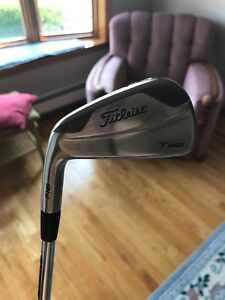 Titliest 716-T MB 3 iron