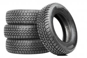 TIRES- ALL SIZES