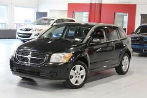 Dodge Caliber SXT 4D Hatchback 2009