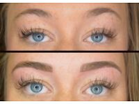 Portfolio Models for Eyebrow Microblading - 50% discount for Models - Harley Street Trained