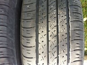 P195 65R15 All Season Tires