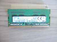 Samsung DDR4 PC4 4GB Laptop Memory *£20 ovno*