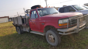 1994 Ford 1 Ton 4x4 for Sale