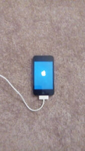Ipod 4th generation 32GB APPLE - $100 or best offer. thanks