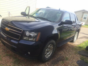 2012 Chevrolet Avalanche Other