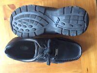 """Original POD Men's/Boys Leather Shoes Size 8 (41) """"Dexter"""""""