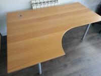 Office Desk - Corner
