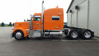 AZ DRIVERS TO RUN NEW PETES AND KW'S ! TAKE TRUCK HOME