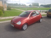57 plate ka full 12 month mot 35000 miles clean inside and out any inspection welcome