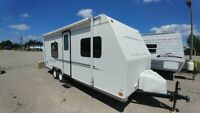2004 Rockwood 2304 Ultra Lite Travel Trailer London Ontario Preview