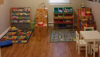 MIDDLE SACKVILLE-Child Care Available! Part Time