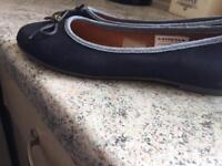 G star shoes size 7