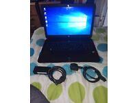 Hp laptop 8gb ram 1tb HDD sale or swap