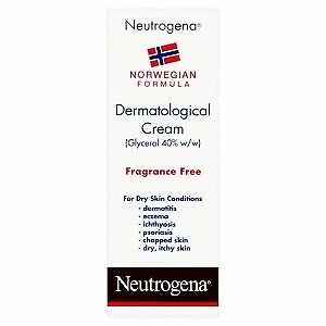 Neutrogena Norwegian Formula Dermatological Cream | in Sale, Manchester | Gumtree