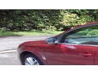 Vauxall vectra cdti sri 120 brake