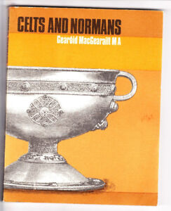 Medieval CELTIC and NORMAN ART from Ireland, Scotland, etc Pagan