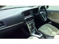 2017 Volvo V40 T3 Inscription Auto W. Front a Automatic Petrol Hatchback