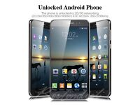"""6.0"""" QHD Android5.1 Smartphone Mobile Phone Quad Core 2 SIM 3G GSM WIFI Unlocked"""