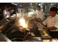 GRILL CHEFS REQUIRED FOR STEAKHOUSE - BLACKBURN - FULL TIME