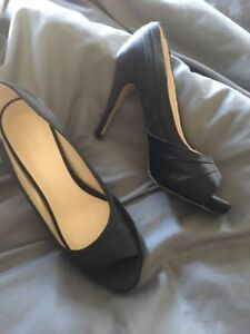 Le Chateau Shoes -Wore only once
