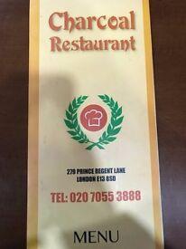 FULL TIME Waiter/Waitress in Turkish Restaurant in Plaistow