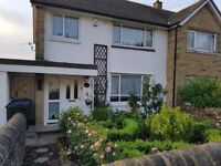 Council House Swap available 3 Bed Semi On Harewood Road Oakworth bd22 7ns West yorkshire