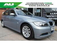 2006 BMW 3 SERIES 2.0 320d SE Touring 5dr