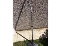 Henry vacuum cleaner stick