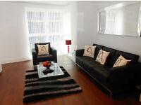 2 bedroom flat in Queensland Terrace, Finsbury Court, Islington N7
