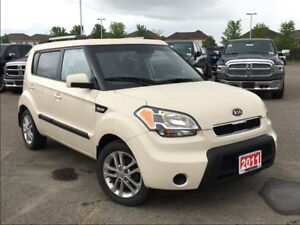 2011 Kia Soul 2u**HEATED SEATS**POWER WINDOWS**